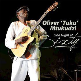 Oliver Mtukudzi - One Night At Sixty (DVD)
