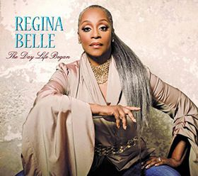 Regina Belle - The Day Life Began (CD)