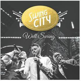 Swing City - Well Swung (CD)