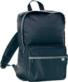 Go Travel Lightweight Small Backpack - Navy Blue