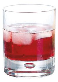 Durobor - 310ml Disco Glass - Set Of 6