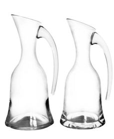 Bohemia - Crystal Decanter - 1.25 Litre