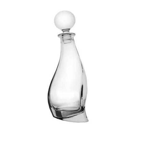 Bohemia - Gemini Crystal Whisky/Brandy Bottle 600ml