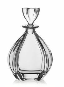 Bohemia - Crystal Laguna Bottle - 650ml