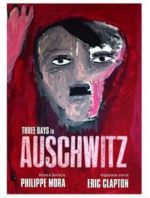 Three Days in Auschwitz (DVD)
