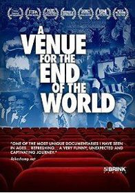 Venue for the End of the World (DVD)
