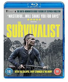 Survivalist (Blu-Ray)