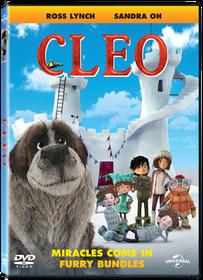 Cleo (DVD)