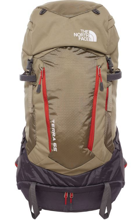 terra 65 the north face