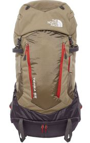 The North Face - Terra 65 - Brown (Size: Large - Extra Large)