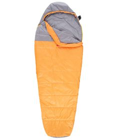 The North Face - Aleutian 35/2 Orange Regular