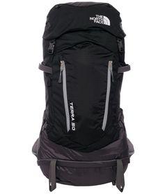 The North Face - Terra 50 - Black (Size: Small - Medium)