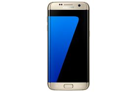 Samsung Galaxy S7 EDGE 32GB LTE - Gold
