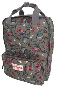 "Notting Hill 15.6"" Laptop Backpack - Owl"