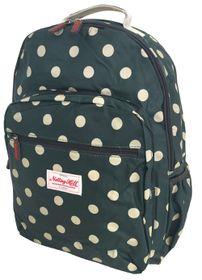 Notting Hill Front Pocket Backpack - Dots
