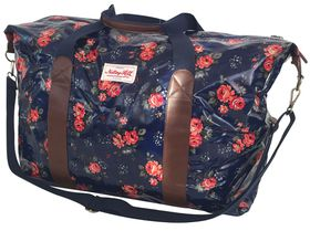 Notting Hill Large Weekend Duffel Bag - Floral