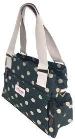 Notting Hill 3 Pocket Handbag - Dots