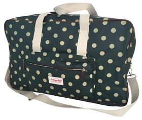 Notting Hill Front Pocket Travel Bag - Dots