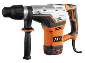 AEG - 40mm Combi Hammer - 1100W