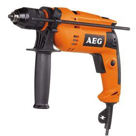 AEG - Drill Keyed Chuck - 630W