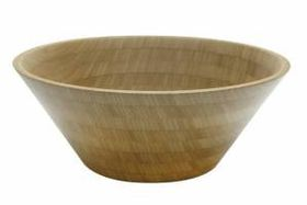 Maxwell and Williams - Bamboozled Conical Salad Bowl - 31cm