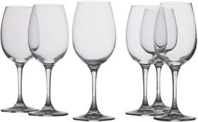 Maxwell & Williams - Mansion Red Wine Glasses - 360ml