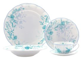 Maxwell and Williams - Cashmere Charming Atlantis Dinner Set - 20 Piece