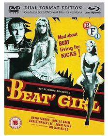 Beat Girl (Blu-Ray)