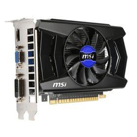 MSI Geforce N730K 1GB GDDR5 Graphics Card