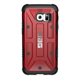 UAG Galaxy S7 Composite Case - Red