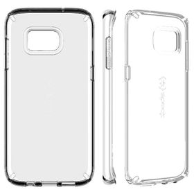 Speck Samsung Galaxy S7 Edge Candyshell - Clear