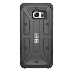 UAG Galaxy S7 Edge Composite Case - Ash