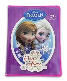 Disney Frozen Mini Art Set