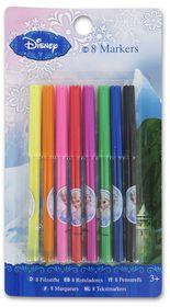 Disney Frozen 8 Fine Markers
