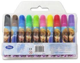 Disney Frozen Anna 8 Marker Set