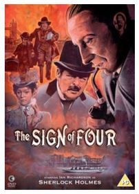 Sign of Four (DVD)