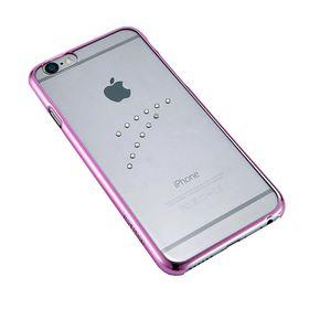 Astrum Mobile Case Iphone 6 Pink - MC150