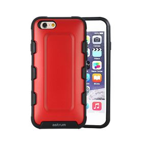 Astrum Mobile Case Iphone 6 Red - MC160