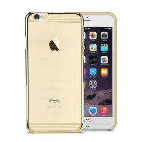 Astrum Mobile Case Iphone 6 Plus Gold - MC220