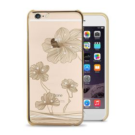 Astrum Mobile Case Iphone 6 Plus Gold - MC240