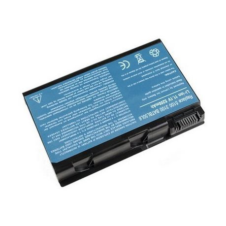 Astrum Replacement Laptop Battery For ACER 50L6