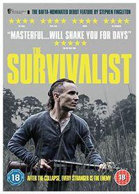 Survivalist (DVD)