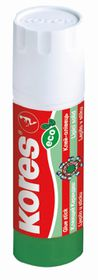 Kores Eco Glue Stick 40g - Box of 6