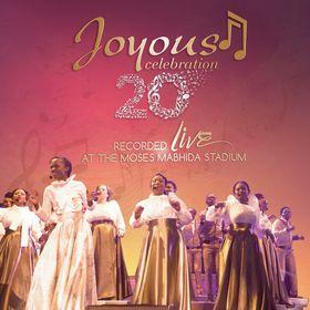 Joyous Celebration - Joyous Celebration 20 (CD)