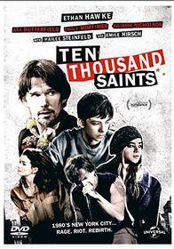 Ten Thousand Saints (DVD)
