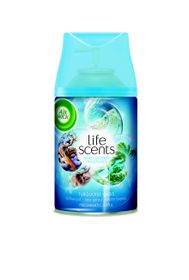 Air Wick Freshmatic Life Scents Refill Turquoise Oasis - 250ml