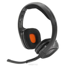 Plantronics Gamecom 818 Wireless Gaming Headset (PC/PS4)