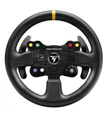 Thrustmaster - Add On - Leather 28 GT - Wheel (PC/Xbox One/PS3/PS4)