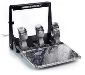 Thrustmaster Add On - T3PA Pro - Pedal Set (PC/Xbox One/PS3/PS4)