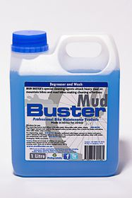 Mud Buster 1 L Degreaser and Wash